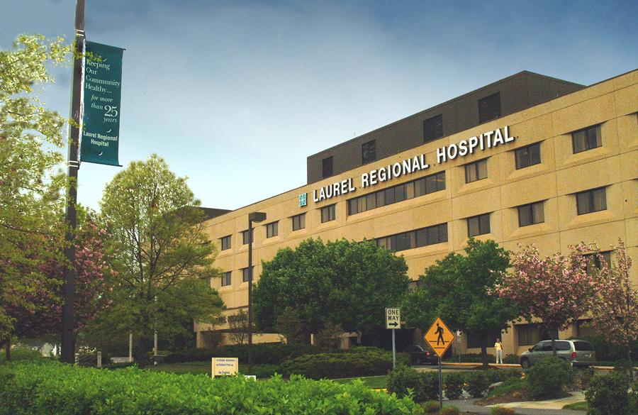 Bon Secours Community Hospital >> Prince George's County - University of Maryland School of Medicine, Department of Emergency Medicine